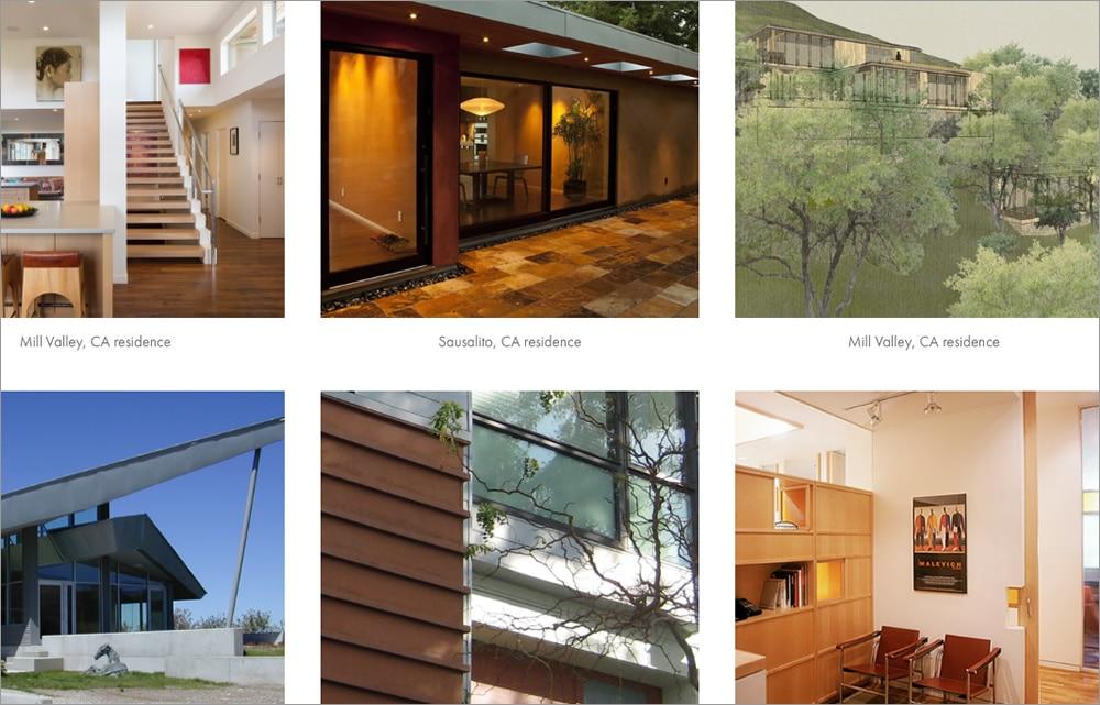 Markoff-Fullerton Architects