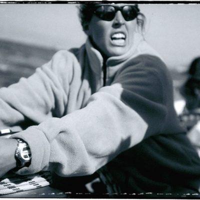 America True 2000 Olympic Sailing Team