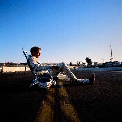 Max Jones - Roush Racing
